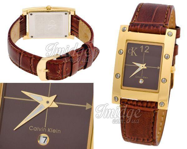 Унисекс часы Calvin Klein  №MX1054