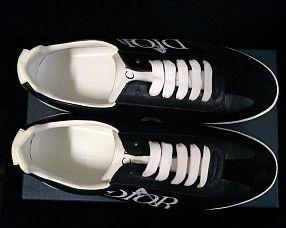 Мужские кроссовки Christian Dior  №F002