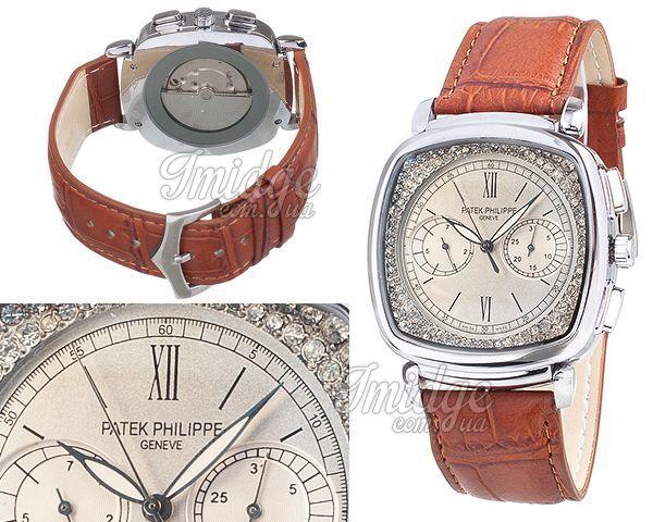 Мужские часы Patek Philippe  №N0693