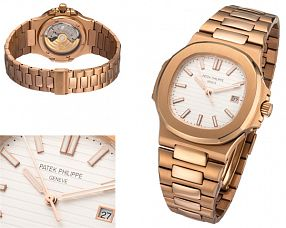 Мужские часы Patek Philippe  №MX3756 (Референс оригинала 5711/1R)