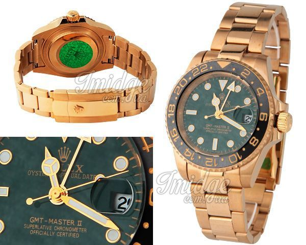 Мужские часы Rolex  №MX0792