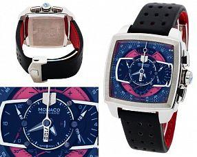 Мужские часы Tag Heuer  №N2243