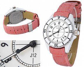 Женские часы Chanel  №M3381-1