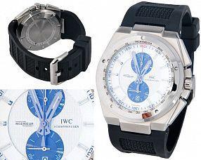 Мужские часы IWC  №N0377