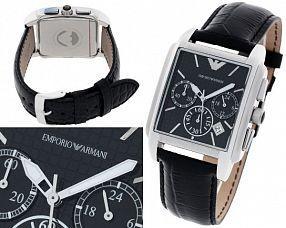 Мужские часы Emporio Armani  №MX2404