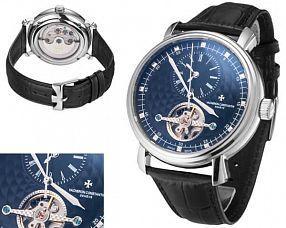 Мужские часы Vacheron Constantin  №MX3660