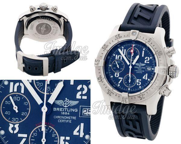 Мужские часы Breitling  №MX2419