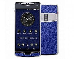 Смартфон Vertu Модель Constellation Х 2019 Dark Blue