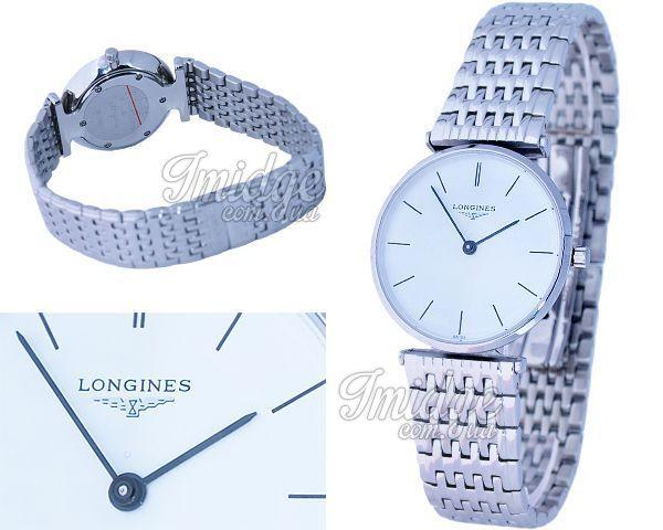 Унисекс часы Longines  №M1851