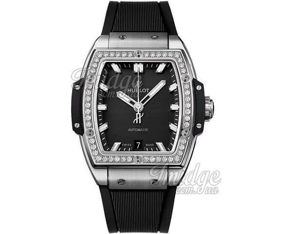Часы Hublot Spirit of Big Bang Titanium Diamonds