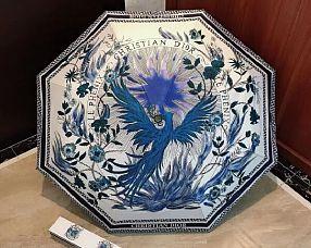Зонт Christian Dior Модель №U045