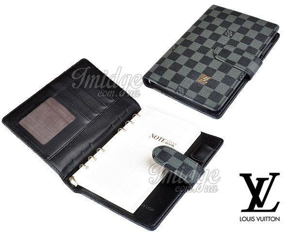 Блокнот Louis Vuitton  №O001