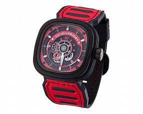 Копия часов Sevenfriday Модель №MX3466