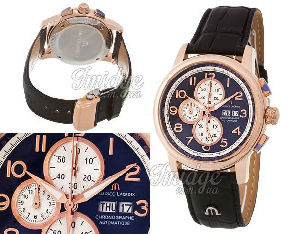 Мужские часы Maurice Lacroix  №MX1503