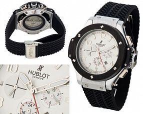 Копия часов Hublot  №MX1612