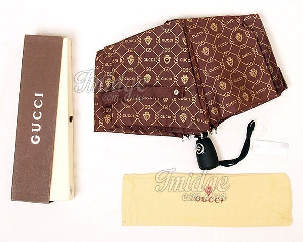 Зонт Gucci  №998817
