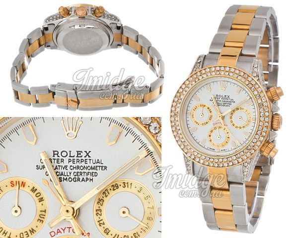 Женские часы Rolex  №MX1614