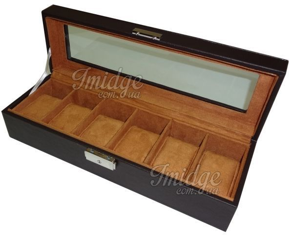 Коробка для часов Watch box  №1115