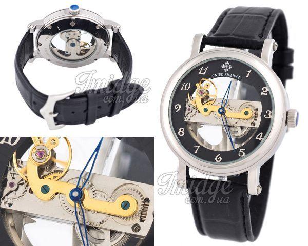 Мужские часы Patek Philippe  №N0718