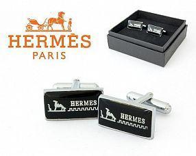 Запонки Hermes  №238
