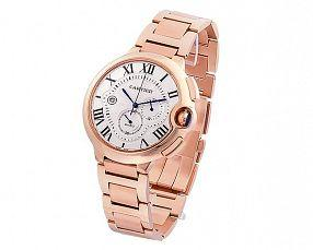 Копия часов Cartier Модель №MX3154