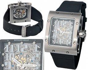 Мужские часы Richard Mille  №N0242