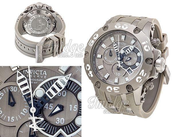 Мужские часы Invicta  №N2477