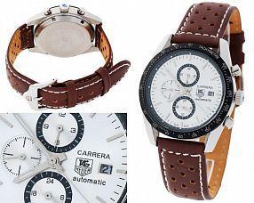 Мужские часы Tag Heuer  №MX2688
