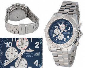 Мужские часы Breitling  №MX0602