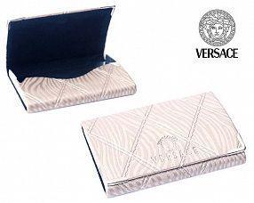 Визитница Versace  №C036