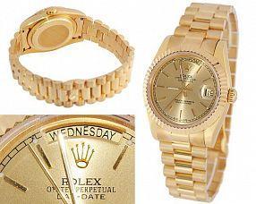 Копия часов Rolex  №M1625