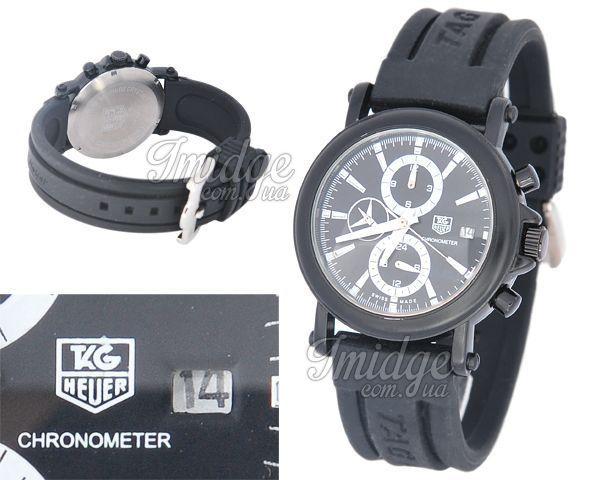 Мужские часы Tag Heuer  №MX0009