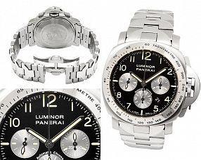 Мужские часы Panerai  №MX2494
