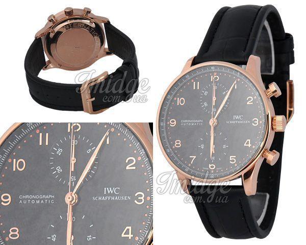 Мужские часы IWC  №M3308