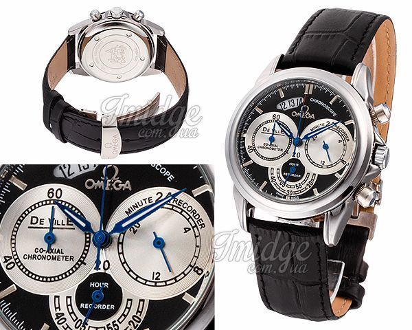 Мужские часы Omega  №MX3079