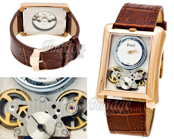 Мужские часы Piaget  №MX1125