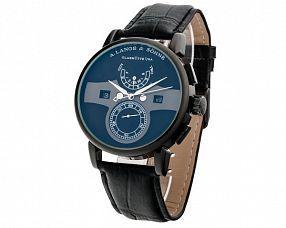 Мужские часы A.Lange & Sohne Модель №N1575