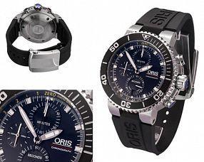 Мужские часы Oris  №MX3478