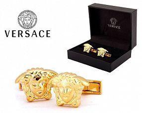 Запонки Versace  №321