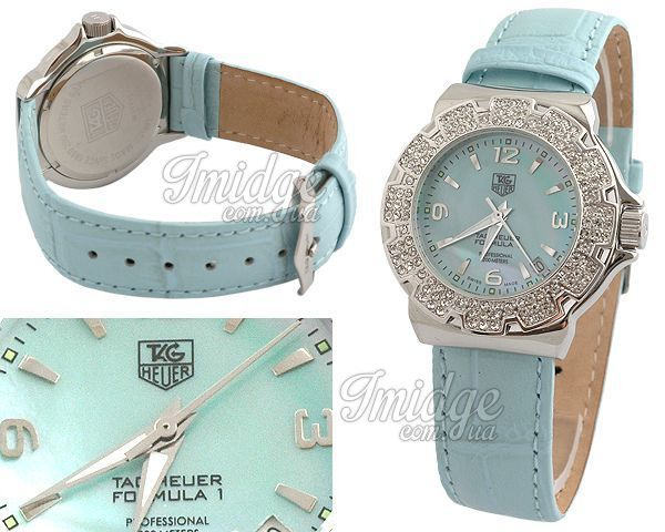 Женские часы Tag Heuer  №M3243