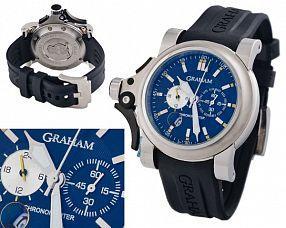 Мужские часы Graham  №MX1419