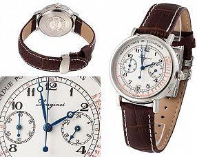 Мужские часы Longines  №N2525