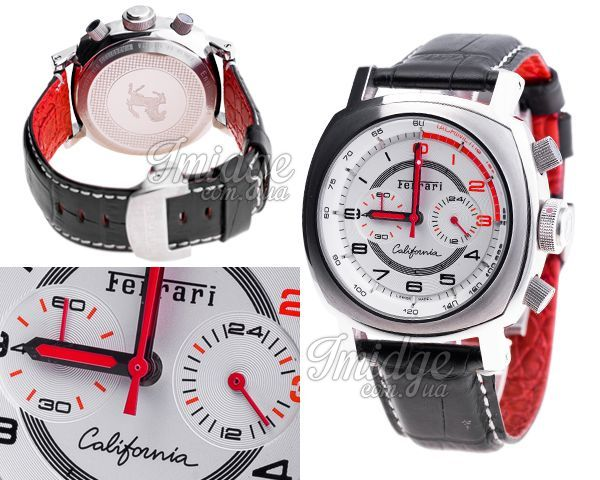 Мужские часы Ferrari  №MX1145