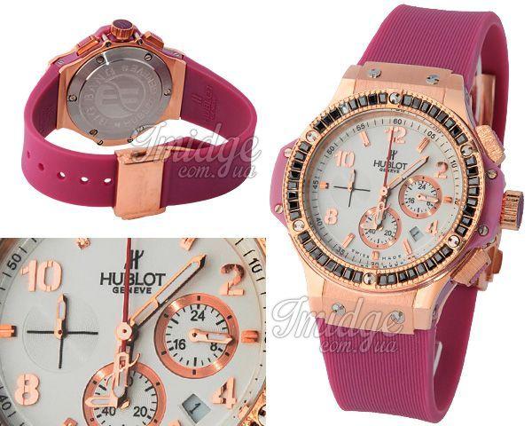 Женские часы Hublot  №MX0525