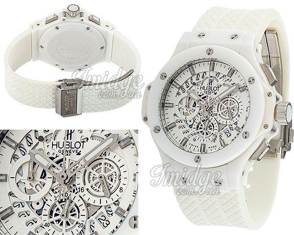 Унисекс часы Hublot  №MX2857