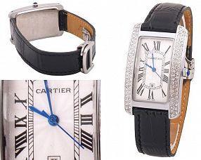 Копия часов Cartier  №MX0244