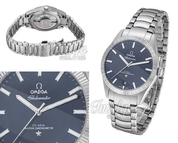 Копия часов Omega  №MX3362