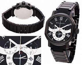 Мужские часы Bvlgari  №N1770