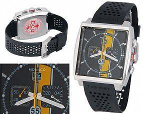 Мужские часы Tag Heuer  №N0609