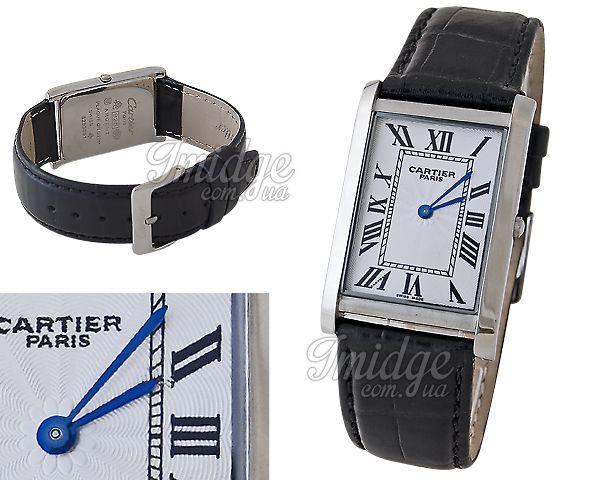 Копия часов Cartier  №H0498